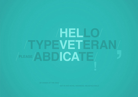 type-veteran-high-res-typography-wallpaper