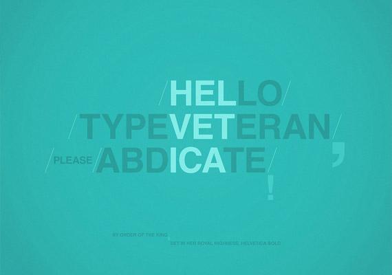 type-veteran-high-res-typography-wallpaper