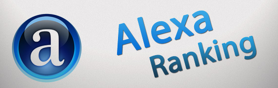 What is ALEXA Ranking