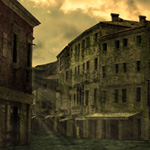Easy Way How To Create Forsaken Street Photo Manipulation