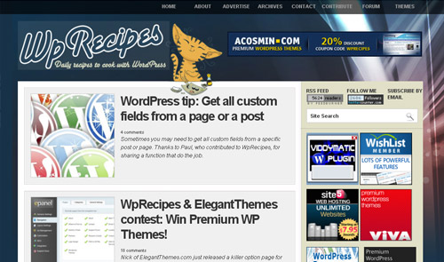 wp-recipes-design-blog-inspiration