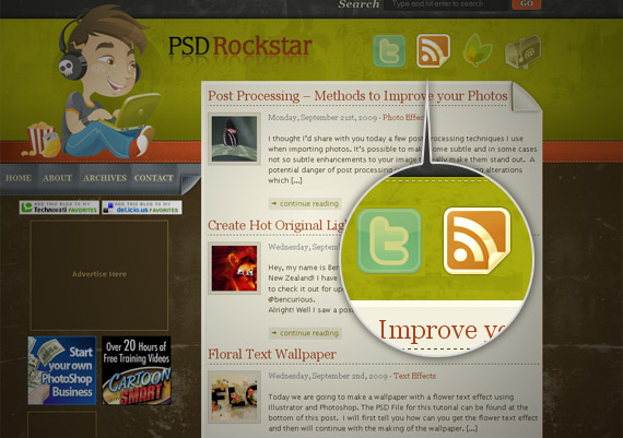 psd-rockstar-rss-icon-inspiration-website