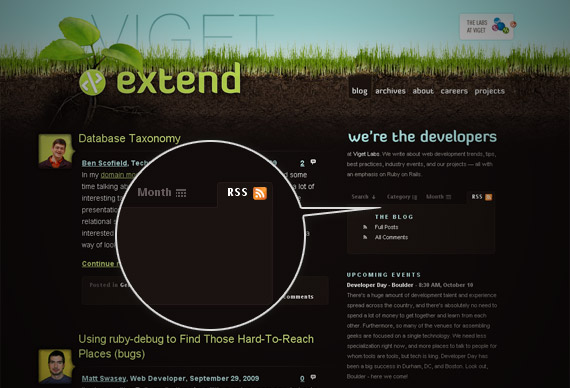 viget-extend-rss-icon-inspiration-website