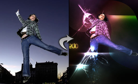 20 Amazing Photo Manipulation Effects Tutorials for Adobe Photoshop