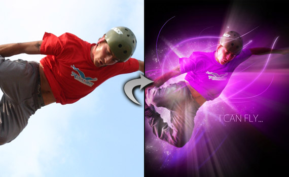 glowing-extreme-photo-effect-montage-photoshop-tutorial