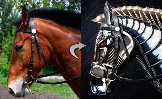robot-horse-photo-effect-montage-photoshop-tutorial