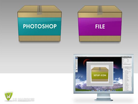 setup-box-webdesign-psd-free-buttons-icons
