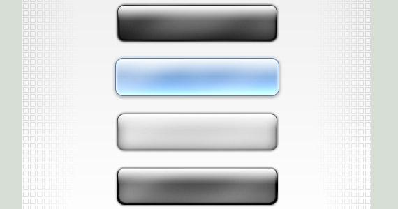 Vectores e imagenes: 39 botones Libre y Recursos WebDesign ...
