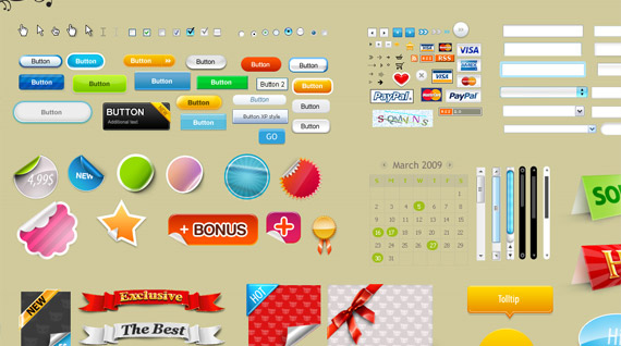 treasure-chest-webdesign-psd-free-buttons-icons