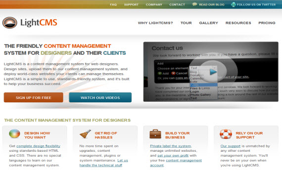 light-cms-fresh-corporate-web-design-inspiration