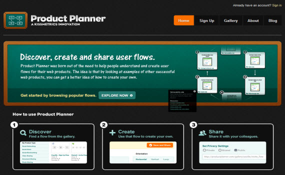 product-planner-fresh-corporate-web-design-inspiration