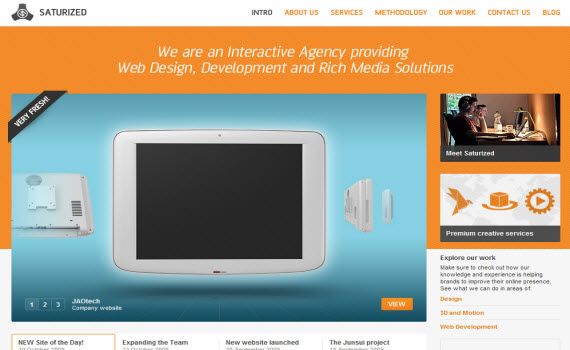 saturized-fresh-corporate-web-design-inspiration