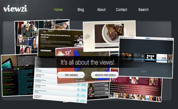 viewzi-fresh-corporate-web-design-inspiration