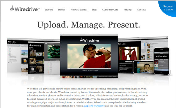 wire-drive-fresh-corporate-web-design-inspiration