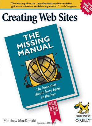 creating-websites-missing-book-web-development-books