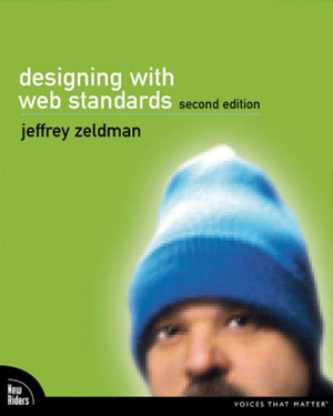 designing-web-standarts-development-books