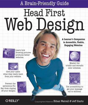 head-first-webdesign-web-development-books