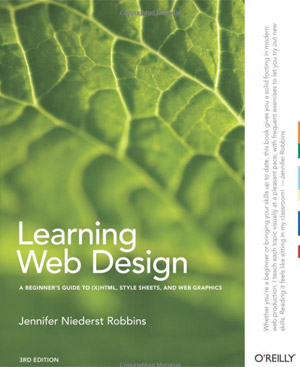 learning-web-design-books-web-development-books