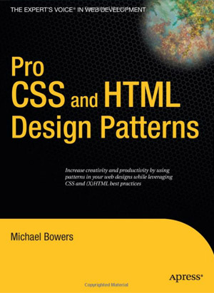 pro-css-html-design-patterns-development-books