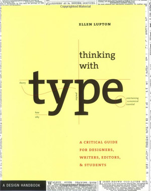 thinking-with-type-web-development-books