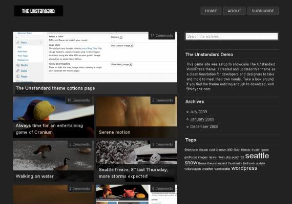 TheUnstandard-free-premium-wordpress-theme