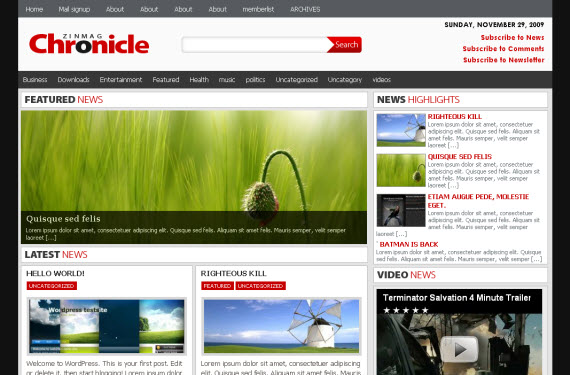 chronicle-press-free-premium-wordpress-theme