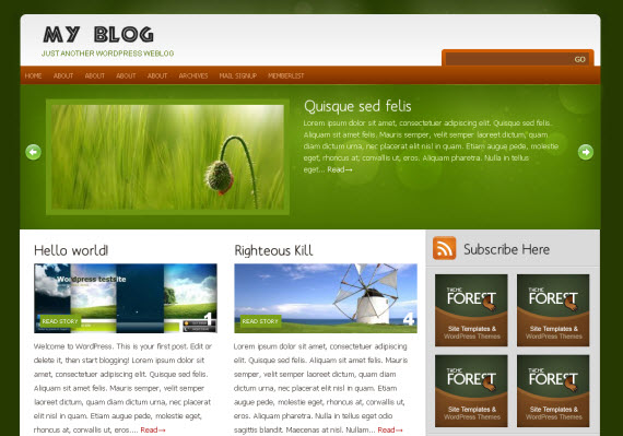 ekologic-free-premium-wordpress-theme