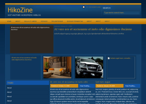 hikozine-free-premium-wordpress-theme