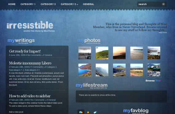 irresistible-free-premium-wordpress-theme