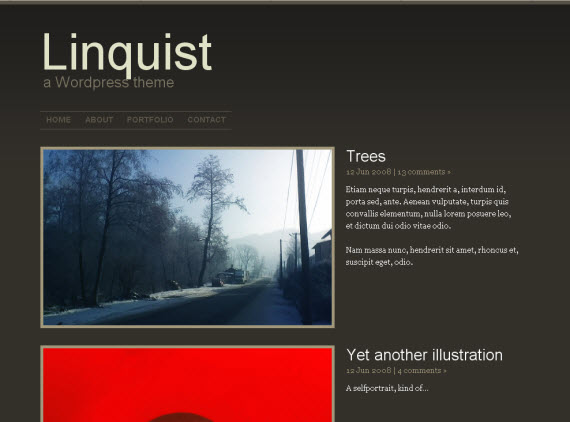 linquist-free-premium-wordpress-theme
