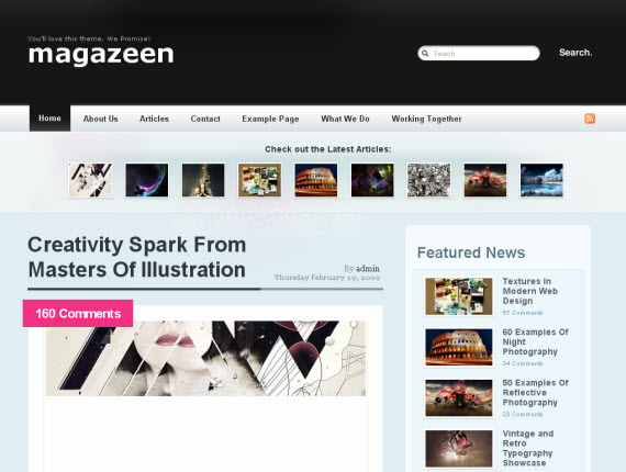 magazeen-free-premium-wordpress-theme