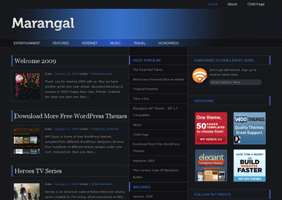 marangal-free-premium-wordpress-theme