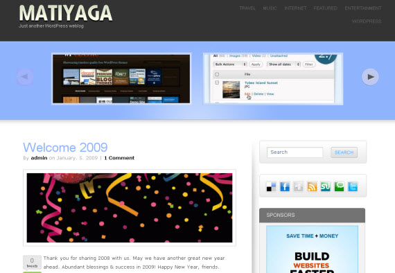 matijaga-free-premium-wordpress-theme