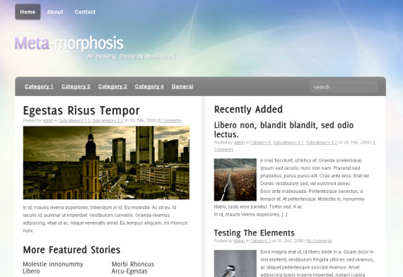meta-morphosis-free-premium-wordpress-theme