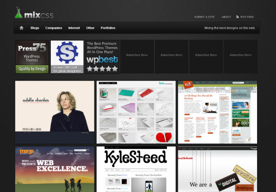 mix-css-free-premium-wordpress-theme