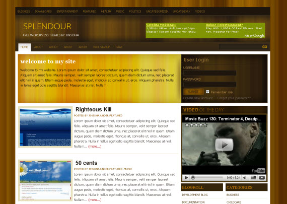 splendour-free-premium-wordpress-theme
