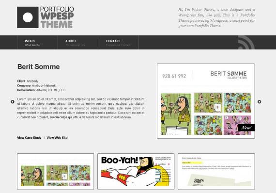wpesp-portfolio-free-premium-wordpress-theme
