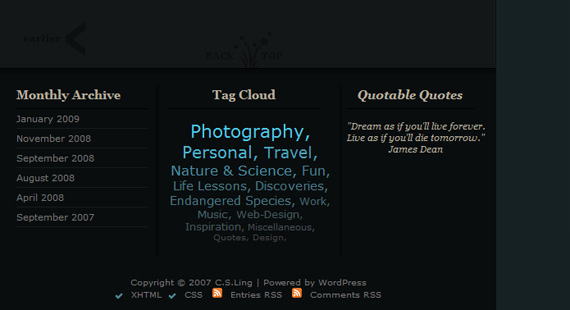 cslingphoto-webdesign-footer