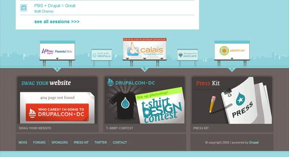 dc2009-drupalcon-webdesign-footer