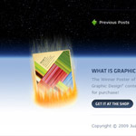 65 Creative And Stylish Footer Designs of 2009