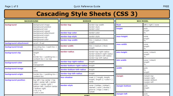 cheat-sheet-css3-useful-webdev-webdesign-resources