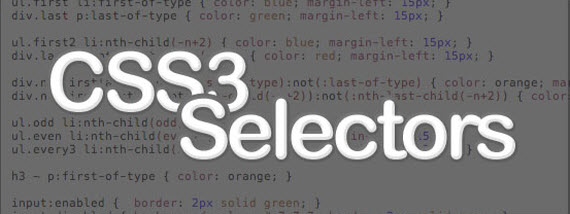 selectors-css3-useful-webdev-webdesign-resources