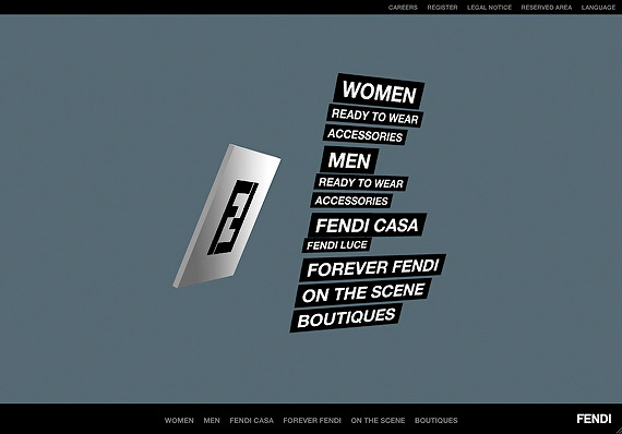 fendi-3d-flash-inspiration-webdesign