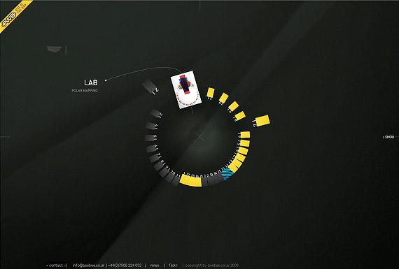 zeebee-3d-flash-inspiration-webdesign