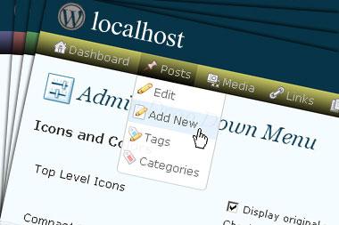 WordPress,7款后台管理界面美化插件