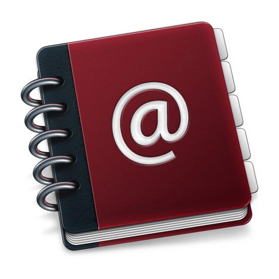 address-book-icon-apple-related-photoshop-tutorials