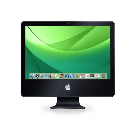 create-slick-black-iMac-in-photoshop-apple-related-photoshop-tutorials