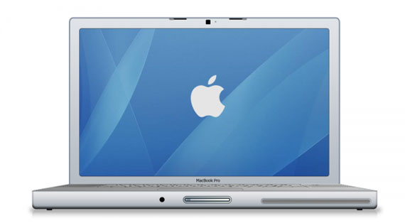 creating-vector-style-macbook-from-scratch-apple-related-photoshop-tutorials