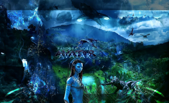 Collage-high-quality-avatar-movie-desktop-background-wallpapers