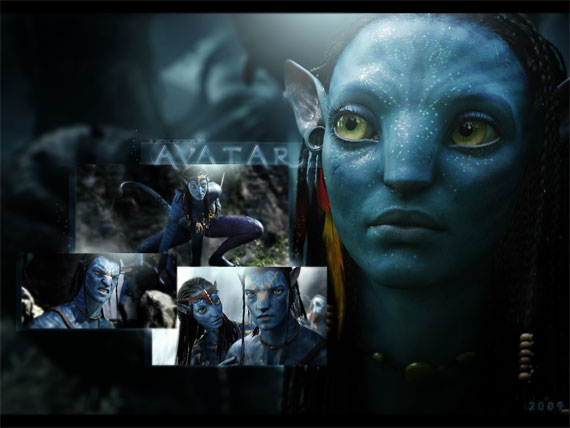 29 Avatar Movie Wallpapers And Navi Recreating Tutorials